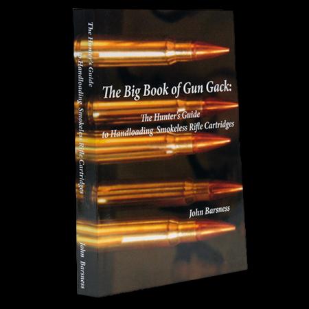 The Big Book of Gun Gack