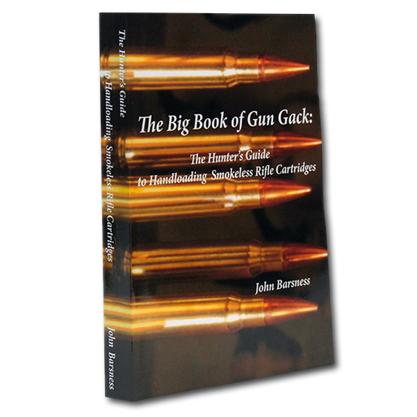 The Big Book of Gun Gack