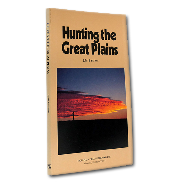 Hunting the Great Plains
