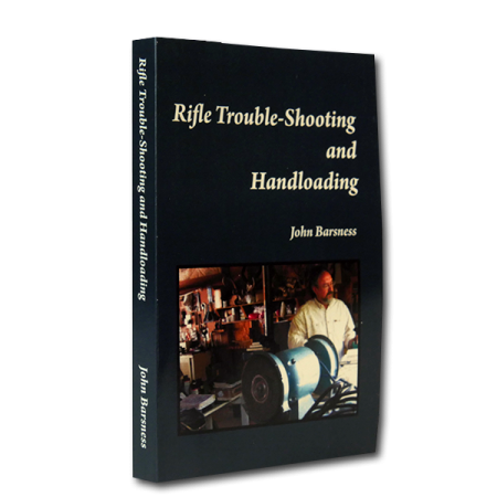 Rifle Trouble-Shooting and Handloading
