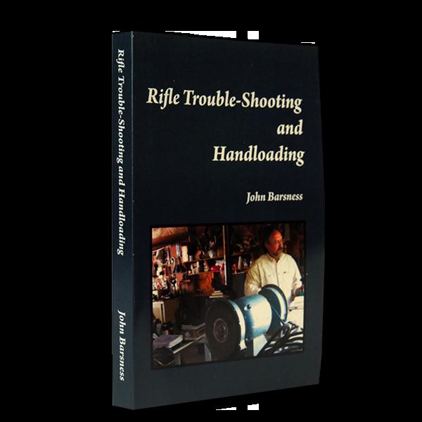 Rifle Trouble-Shooting and Handloading