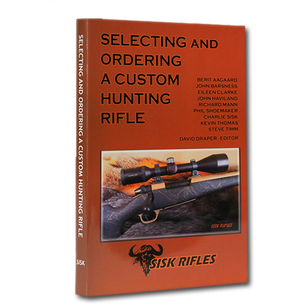 Selecting and Ordering A Custom Hunting Rifle