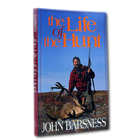 The Life of the Hunt