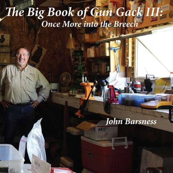 Gun Gack III