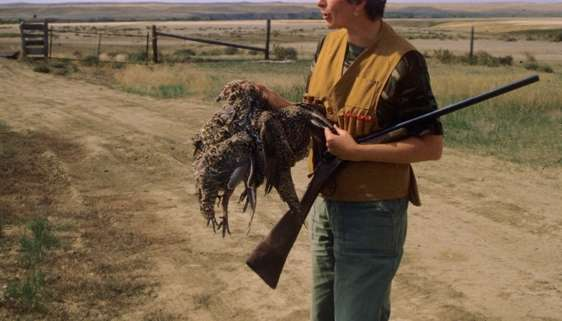 sharp tailed grouse breast recipe